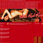 Villa Red Rose