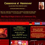 Casanova XL