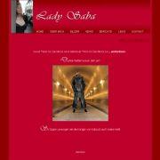 Lady Saba