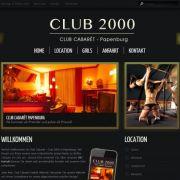 Cabaret Club 2000