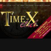 Pauschalclub Time-X