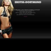 Erotik Dortmund