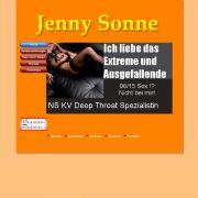 Jenny Sonne
