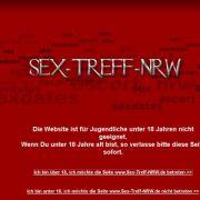 SEX-TREFF- NRW