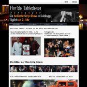 Florida Table Dance