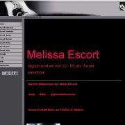 Melissa Escort