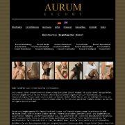 Aurum Escort