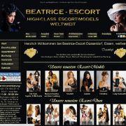 Beatrice Escort