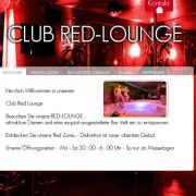 Club Red Lounge