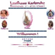 Laufhaus Karlsruhe
