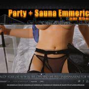 Partytreff Emmerich