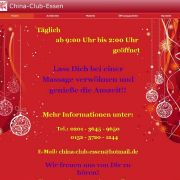 China Club Essen