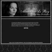 Madeleine Le Roy