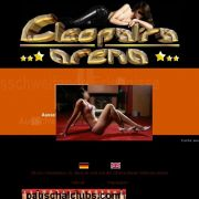 Cleopatra-Arena