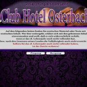 Club Hotel Osterbach