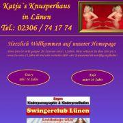 Katja's Knusperhaus