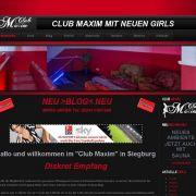 Club Maxim