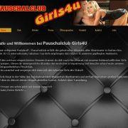 Pauschalclub Girls 4 U