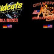 Wild Cats Tabledance