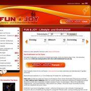 Fun and Joy