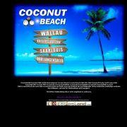 Pauschalcub Coconut Beach