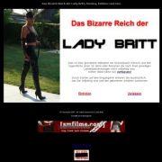 Lady Britt