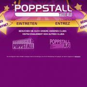 Poppstall