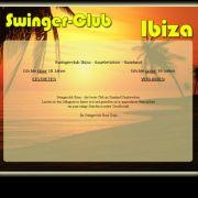 Swingerclub IBIZA