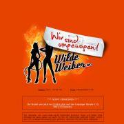Wilde Weiber WG