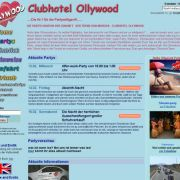 Clubhotel Ollywood