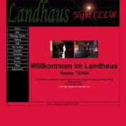 Landhaus Nightclub