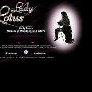Lady Lotus