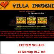 Villa Inkognito