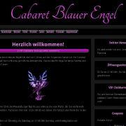 Cabaret Blauer Engel
