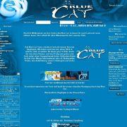 Swingerclub Blue Cat