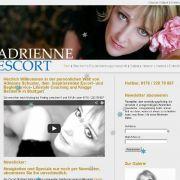 Adrienne Escort