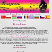 Bayern Rooms