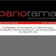 FKK Club-Panorama