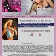 Saphir Escort