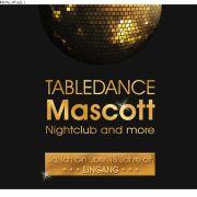 Mascott Tabledance