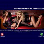 Penthouse Bamberg