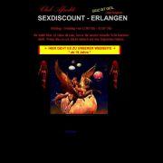 Sexdiscount Erlangen
