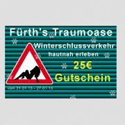 Fürth's Traumoase