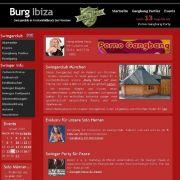 Burg Ibiza Swingerclub