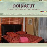 Club 1001 Nacht