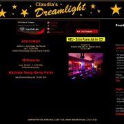 Claudias Dreamlight
