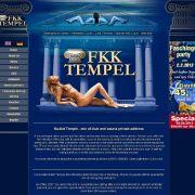 FKK Tempel