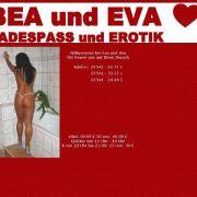 Eva und Bea