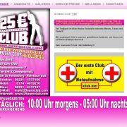25 Euro Club