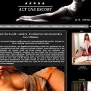 Act One Escort